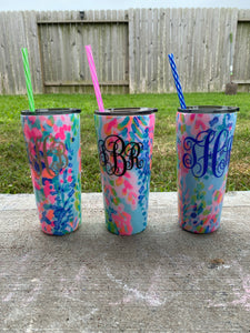 Catch the Wave Lilly Pulitzer Sparkle