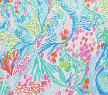 Load image into Gallery viewer, Mermaids Cove Lilly Pulitzer Sparkle