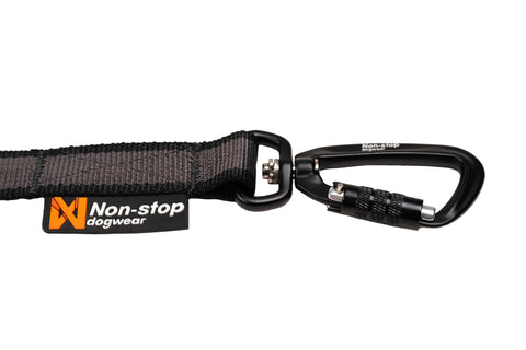 Non-Stop Touring Bungee Leash