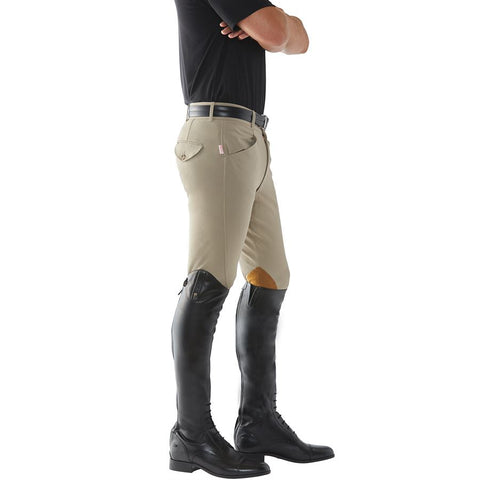 Tailored Sportsman Men's Breeches - Vision Saddlery