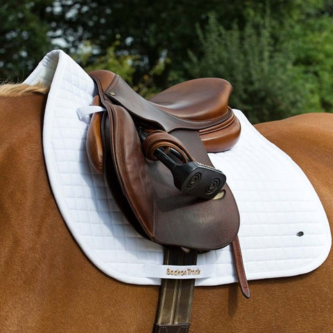 Back On Track Jumper Saddle Pad - Vision Saddlery