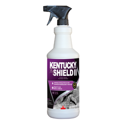 Kentucky Fly Shield II - Vision Saddlery
