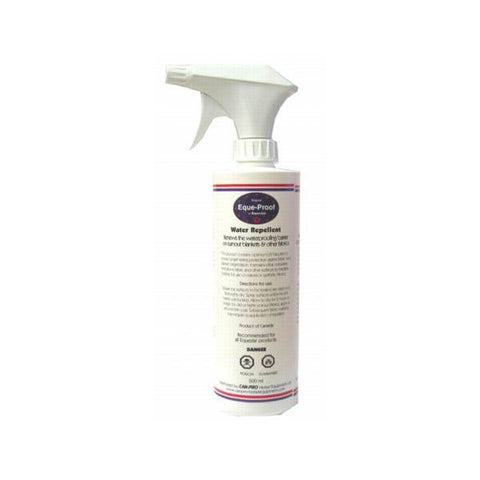 Eque-Proof Waterproofing Spray - Vision Saddlery