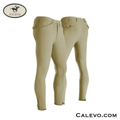 Pikeur Men's Rodrigo Knee Grip II Breeches - Vision Saddlery