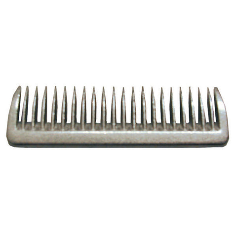 Small Metal Pulling Comb - Vision Saddlery