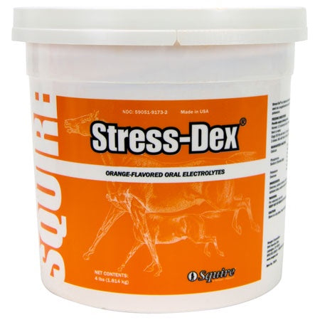 Stress Dex - Vision Saddlery