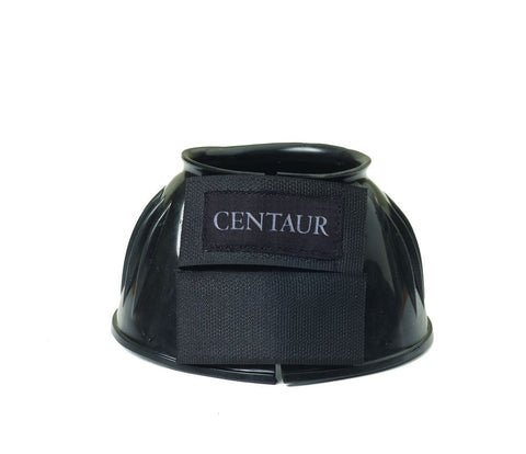 Centaur Heavy Duty Double Velcro Bell Boots - Vision Saddlery