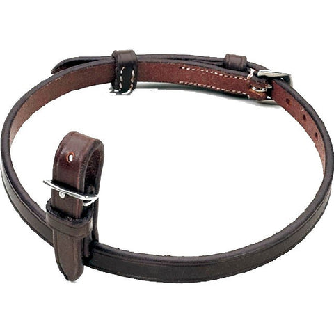 Flash Attachment w/ Buckle - Vision Saddlery