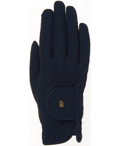Roeckl Roeck-Grip Gloves - Vision Saddlery