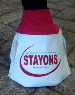 Stayons Poultice boot 1 Pack - Vision Saddlery