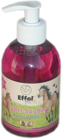 Effol Kids Super-Clean Horse Shampoo- 300mL - Vision Saddlery