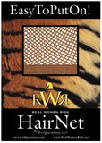 RWR Hairnet - Vision Saddlery