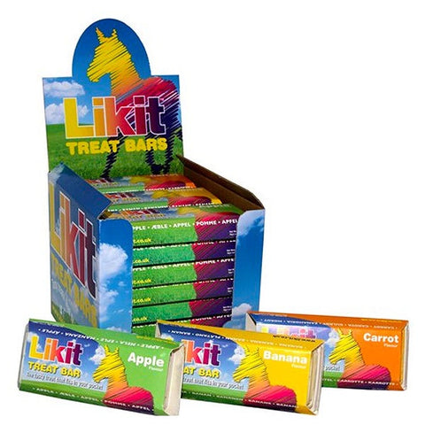 Likit Treat Bar - Vision Saddlery