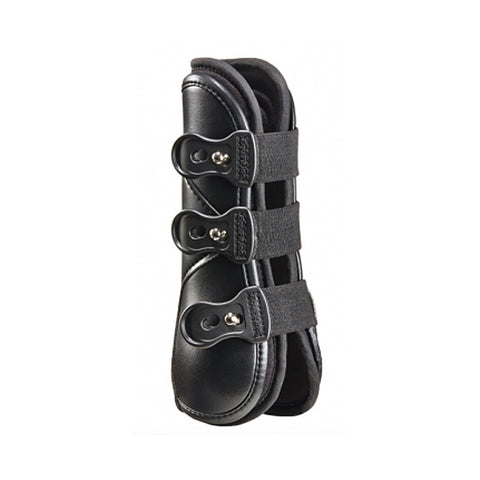 EquiFit Eq-Teq Boots, Front - Vision Saddlery
