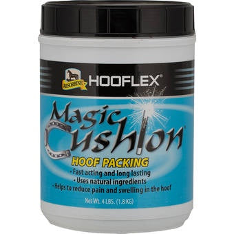 Absorbine Magic Cushion Hoof Packing - Vision Saddlery