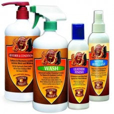Leather Therapy Wash - Vision Saddlery