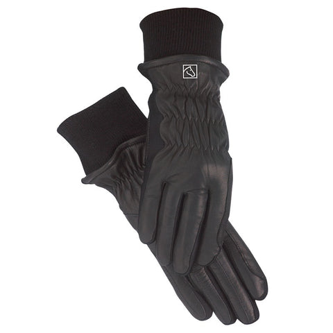 SSG Pro Show Winter Gloves - Vision Saddlery