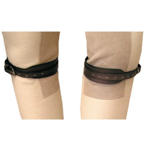 Youth Garter Straps - Vision Saddlery
