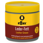 Effax Leather Grease - Vision Saddlery