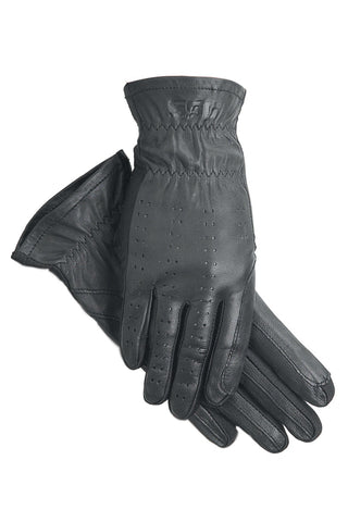 SSG Pro Show Children's Leather Gloves - Vision Saddlery