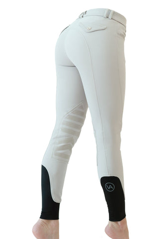 Vision Apparel, The Show Breech I - Vision Saddlery