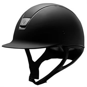 Samshield Shadow Matt Helmet - Vision Saddlery