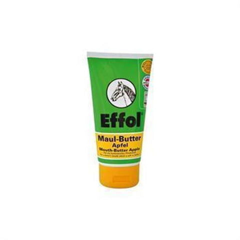 EFFOL Mouth Butter - APPLE - 150ml - Vision Saddlery