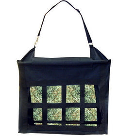Deluxe Top Load Hay Bag - Vision Saddlery