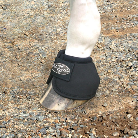 "Professional's Choice Ballistic Nylon ""no turn"" Bell Boots - Vision Saddlery"