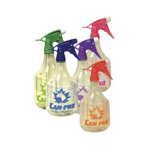 CanPro Spray Bottle - Vision Saddlery