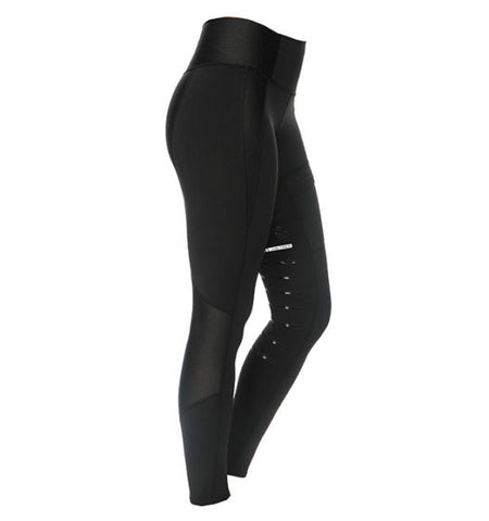 New Horseware Tech Riding Tights - Vision Saddlery