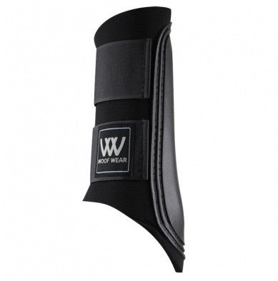 Woof Club Brushing Boot - Vision Saddlery