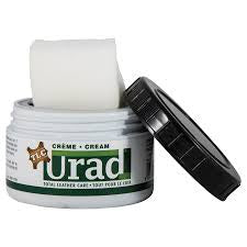 Urad Leather Cream, 140g - Vision Saddlery