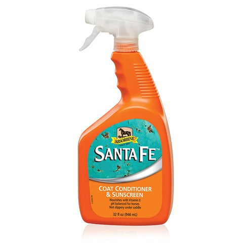 Absorbine Santa Fe Coat Conditioner & Protector - Vision Saddlery