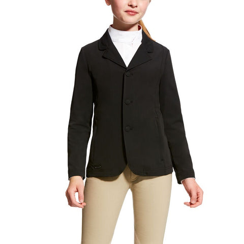 Youth Artico Show Coat - Vision Saddlery