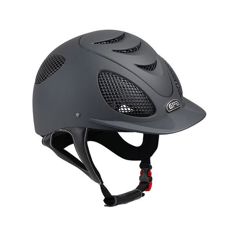 GPA Speed Air 2X Helmet - Vision Saddlery