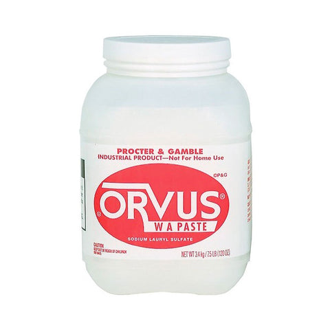 Orvus Paste Shampoo - Vision Saddlery