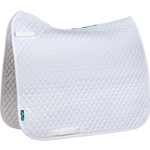 NuuMed HiWither Quilted Dressage Saddle Pad - Vision Saddlery