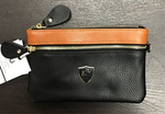 "Black Knight Classic Rider Wristlet, 7"" by 4,5"" - Vision Saddlery"