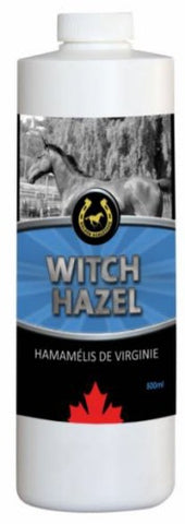 Golden Horseshoe Witch Hazel - 500ml - Vision Saddlery
