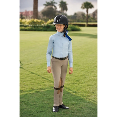 Tailored Sportsman Trophy Hunter Jodhpurs - Vision Saddlery