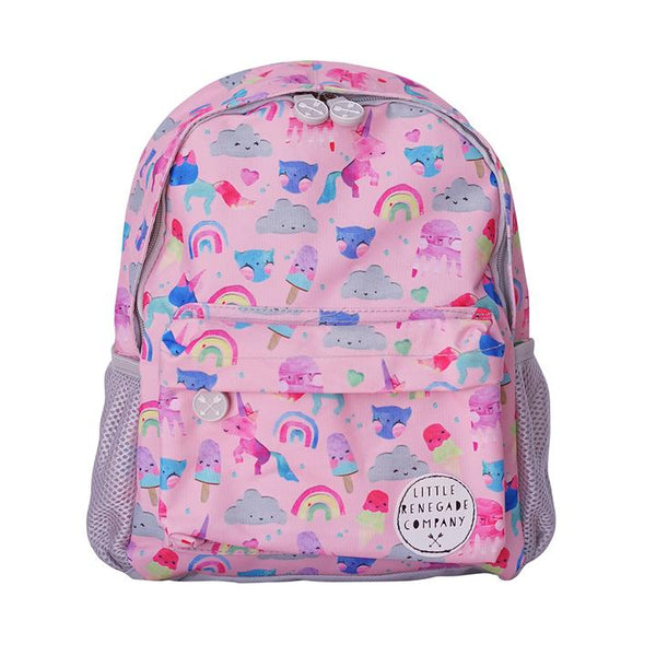 Mini Backpack - Unicorn Friends