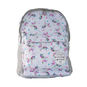 Midi Backpack - Sparkles Unicorn