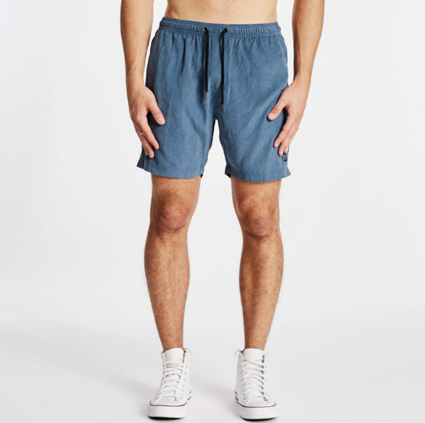 Sunrise Beach Short - Navy