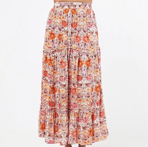 Wildflower Skirt