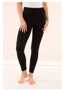 ONE SIZE Leggings - Black