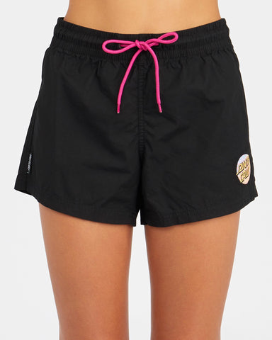 Prowl Dot Short / Girls - Black
