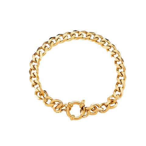 Remarkable Chain Bracelet