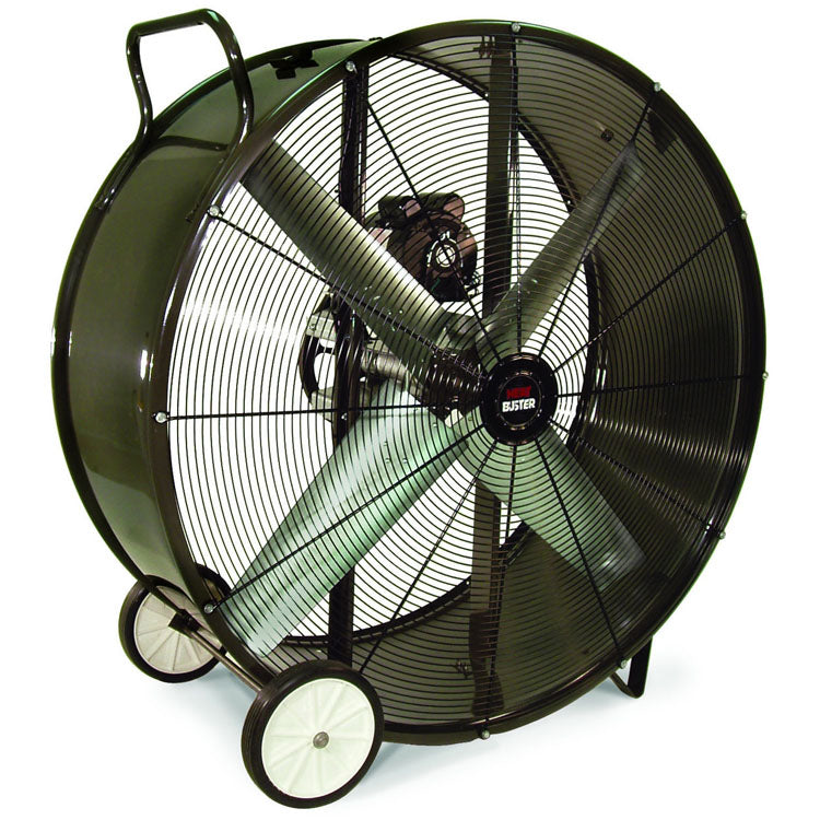 VENTILATEUR BARIL 42''