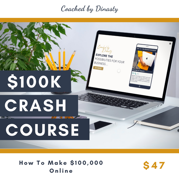 $100K Crash Course